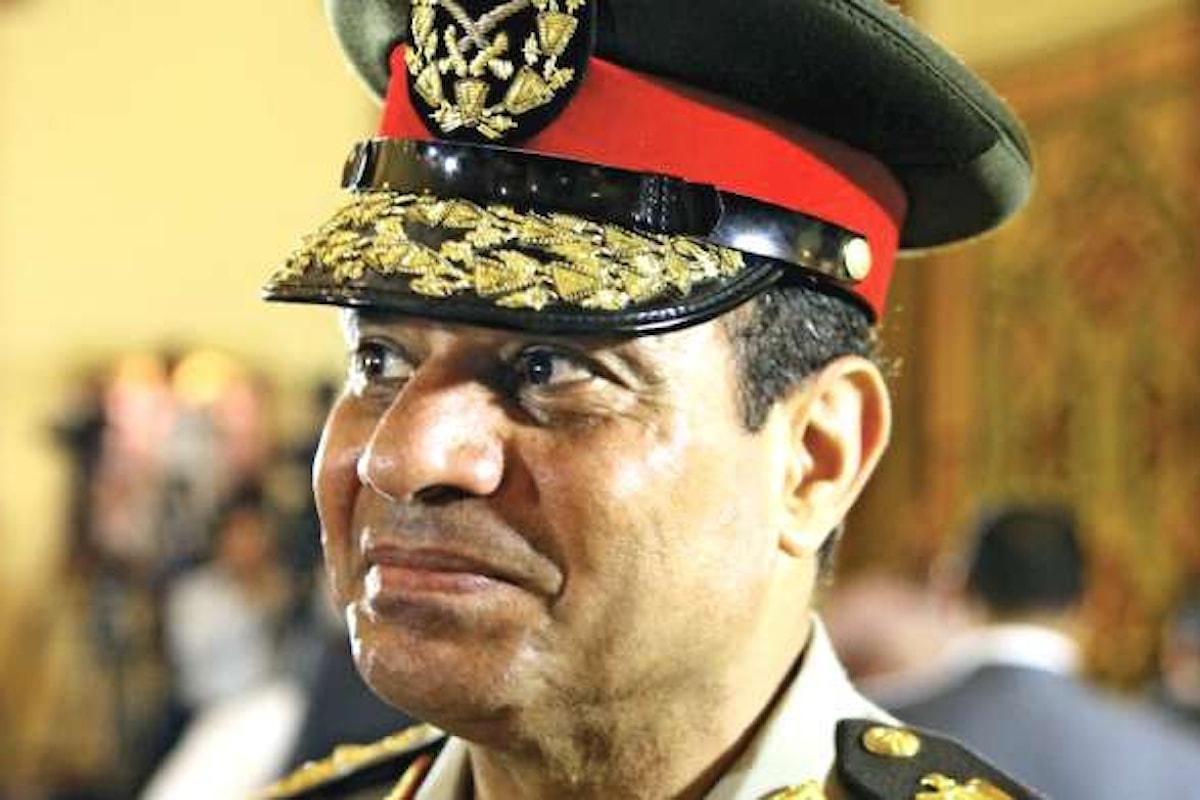 Una fonte anonima svela i mandanti dell'assassinio di Regeni. Al Sisi era informato