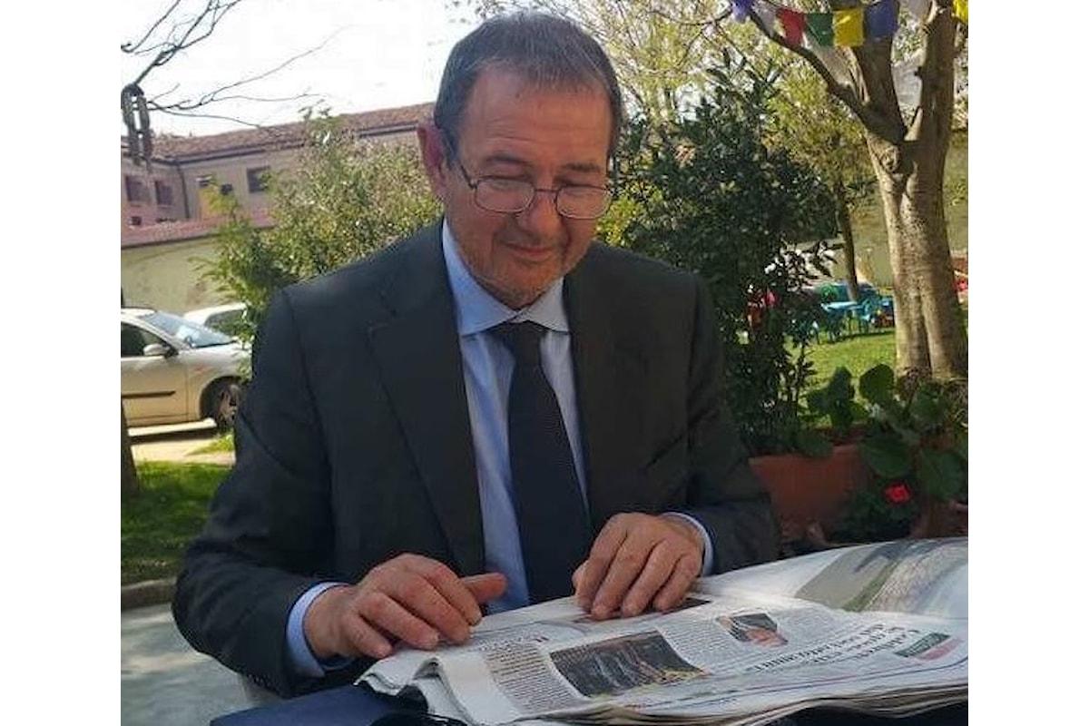 Marco Carra: Dove sono l'abolizione del ticket e del bollo auto? E la promessa di trattenere il 75% delle tasse pagate in Lombardia?