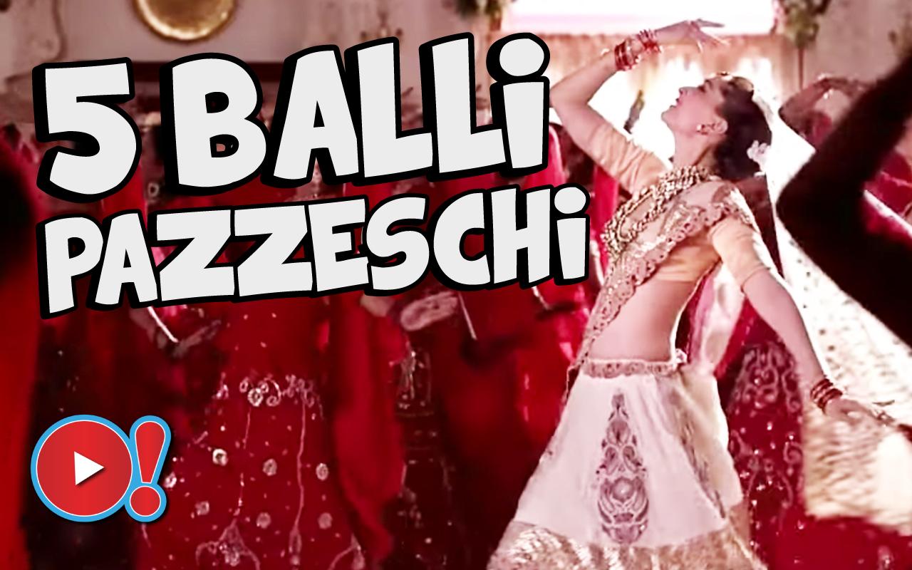 5 balli tradizionali e curiosi dal mondo
