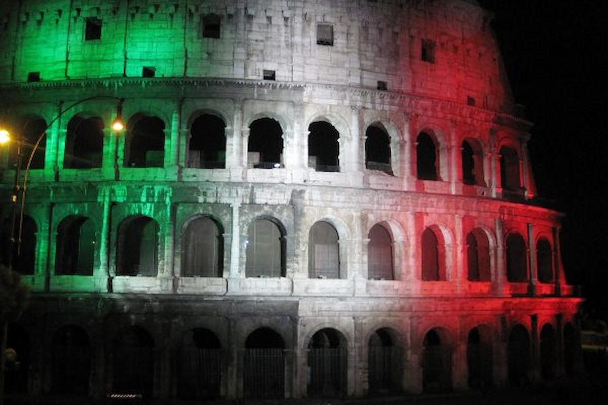 UNA RICETTA PER FARE DELL'ITALIA UNA SUPERPOTENZA ECONOMICA NEL GIRO DI 5 ANNI