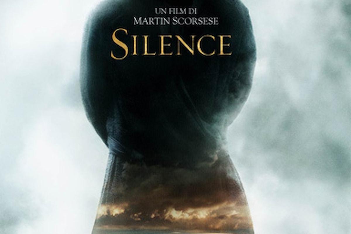 Arriva oggi al cinema il nuovo film di Martin Scorsese: SILENCE