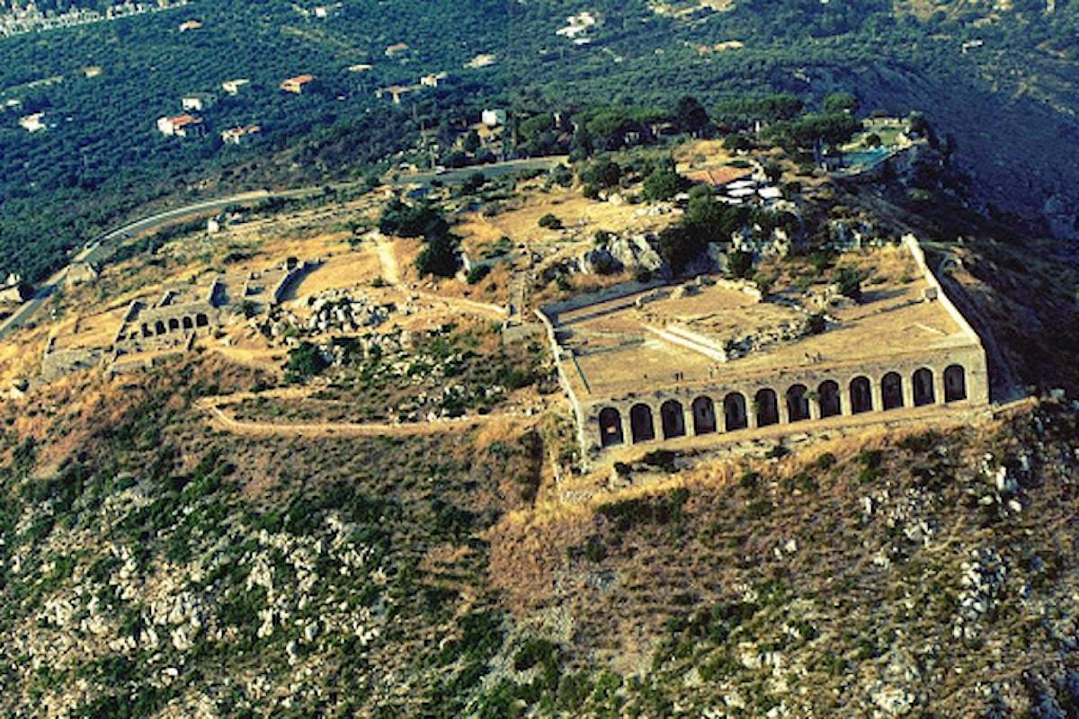 Il Tempio di Giove Anxur a Terracina, una splendida perla archeologica tutta da scoprire