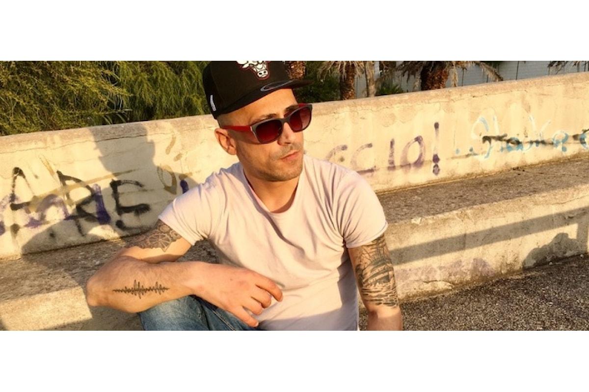 """Wave MC fuori con """"Non ci penso"""" EP, singolo e video"""