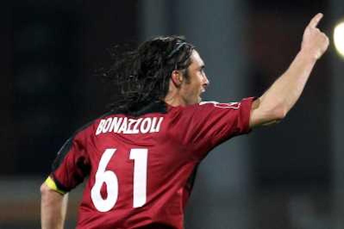 Vi ricordate Emiliano Bonazzoli? Ecco cosa fa ora...
