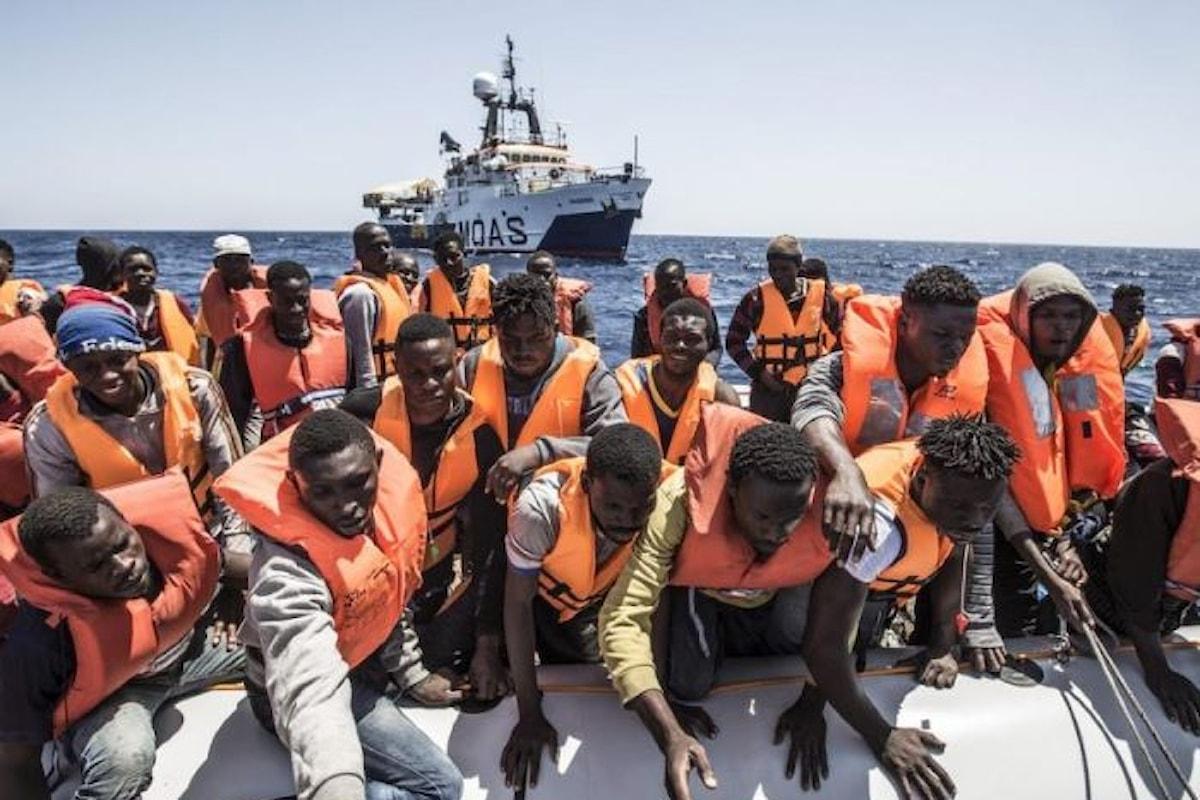 Continua la polemica tra ONG, 5 Stelle e Procura di Catania
