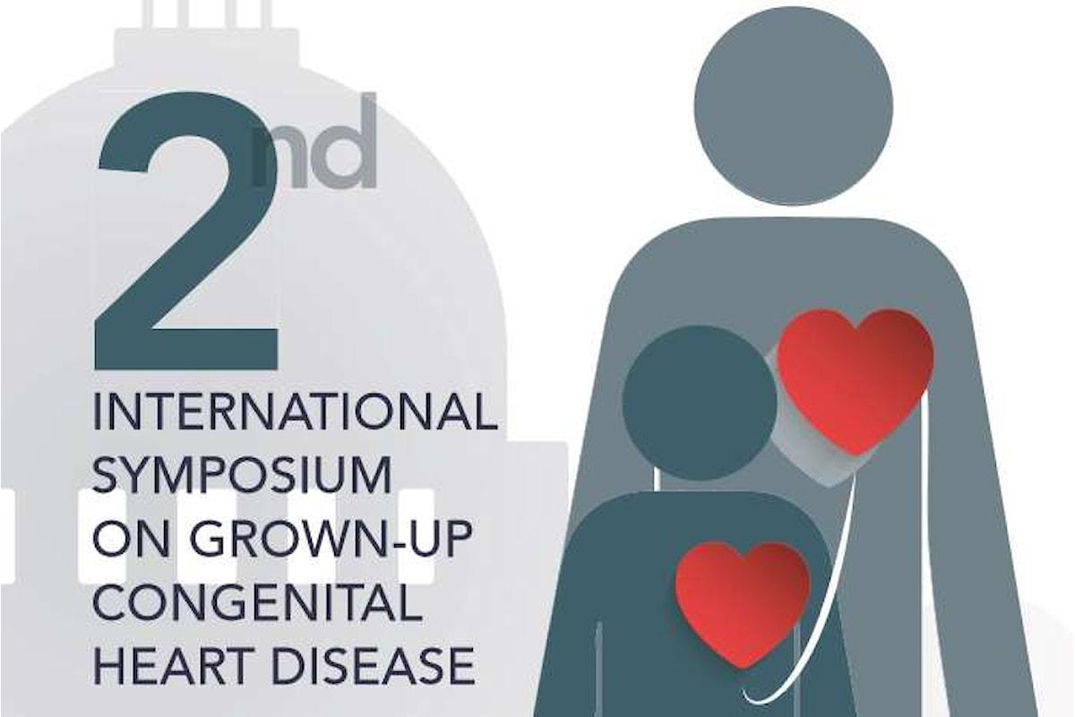 A Roma, dal 27 maggio, il secondo simposio sul tema Grown-Up with Congenital Hearth Disease