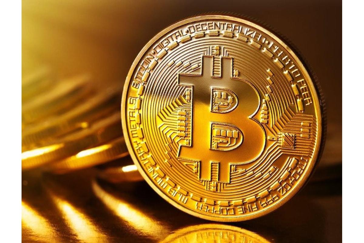 il bitcoin e le cryptovalute