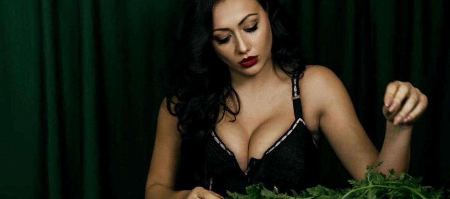 Food, la regina del web è la curvy foodblogger napoletana Zia Flavia
