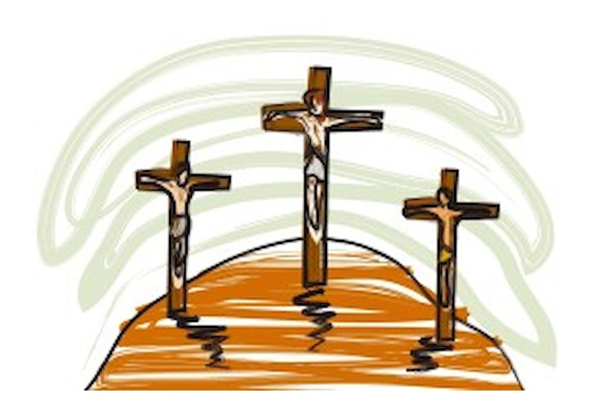 Spiritualità: Via Crucis Quaresima 2017 al Sacro Monte Calvario di Domodossola