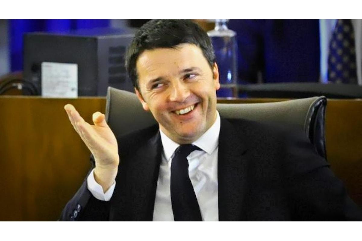 C'è un colpevole nell'affaire Renzi De Benedetti... la notizia!