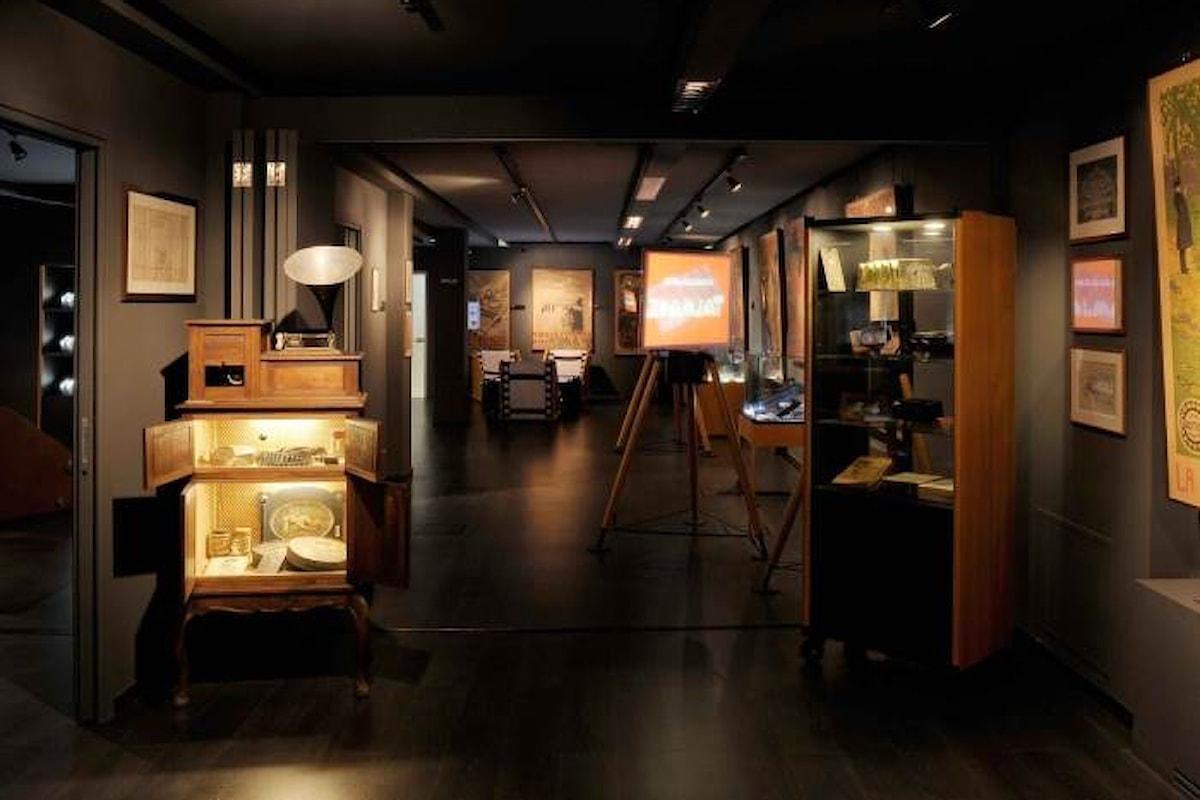 Il 25 settembre la riapertura del MIC - Museo Interattivo del Cinema