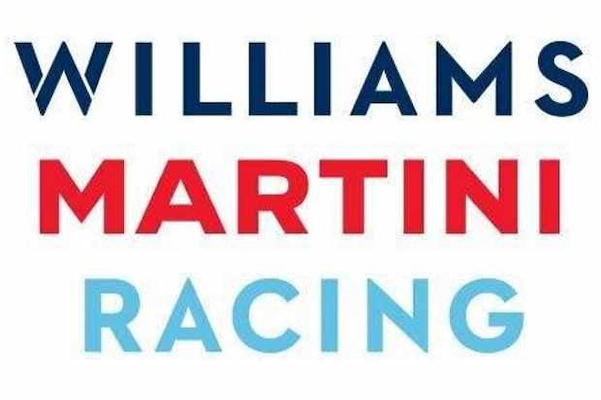 La nuova Williams 2017 ed il perché si chiami FW40