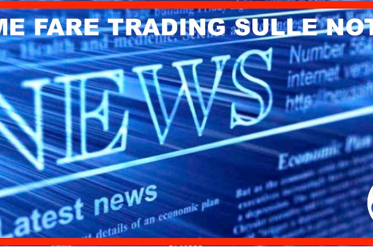 Come fare trading sulle notizie - conviene o fregatura? Scopri le strategie popolari degli italiani