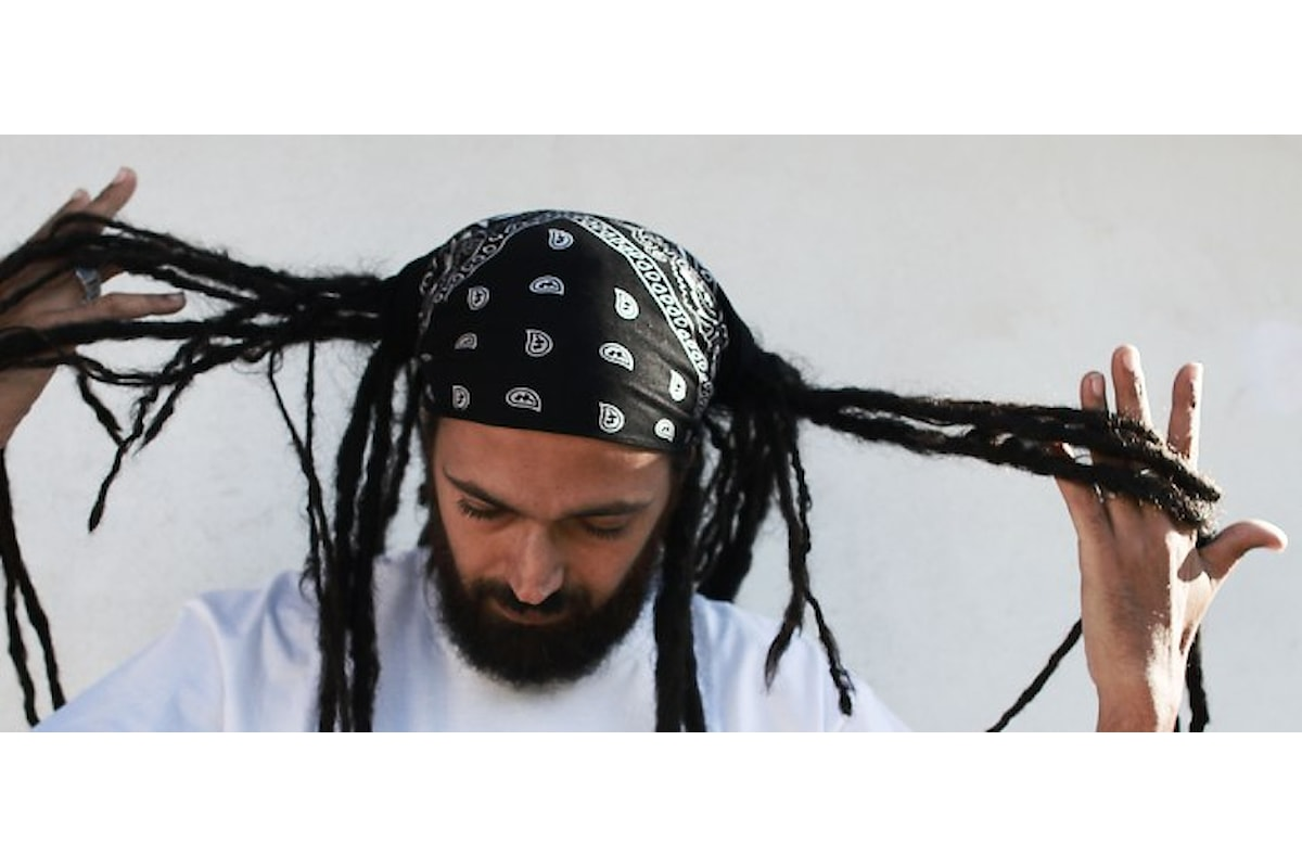 Ras Tewelde dall'università al palco, il professore del reggae pubblica After the Rain