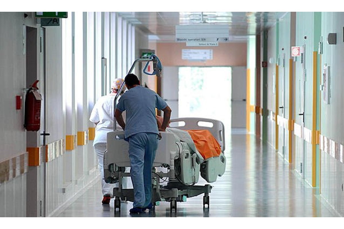 Infezioni ospedaliere: 7mila morti ogni anno, è allarme