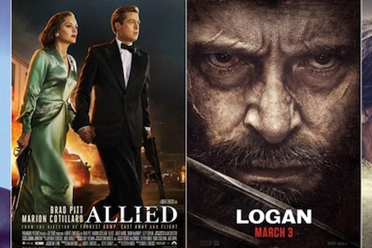 Tutti i film in lingua originale a Milano nel weekend (3-5 marzo)