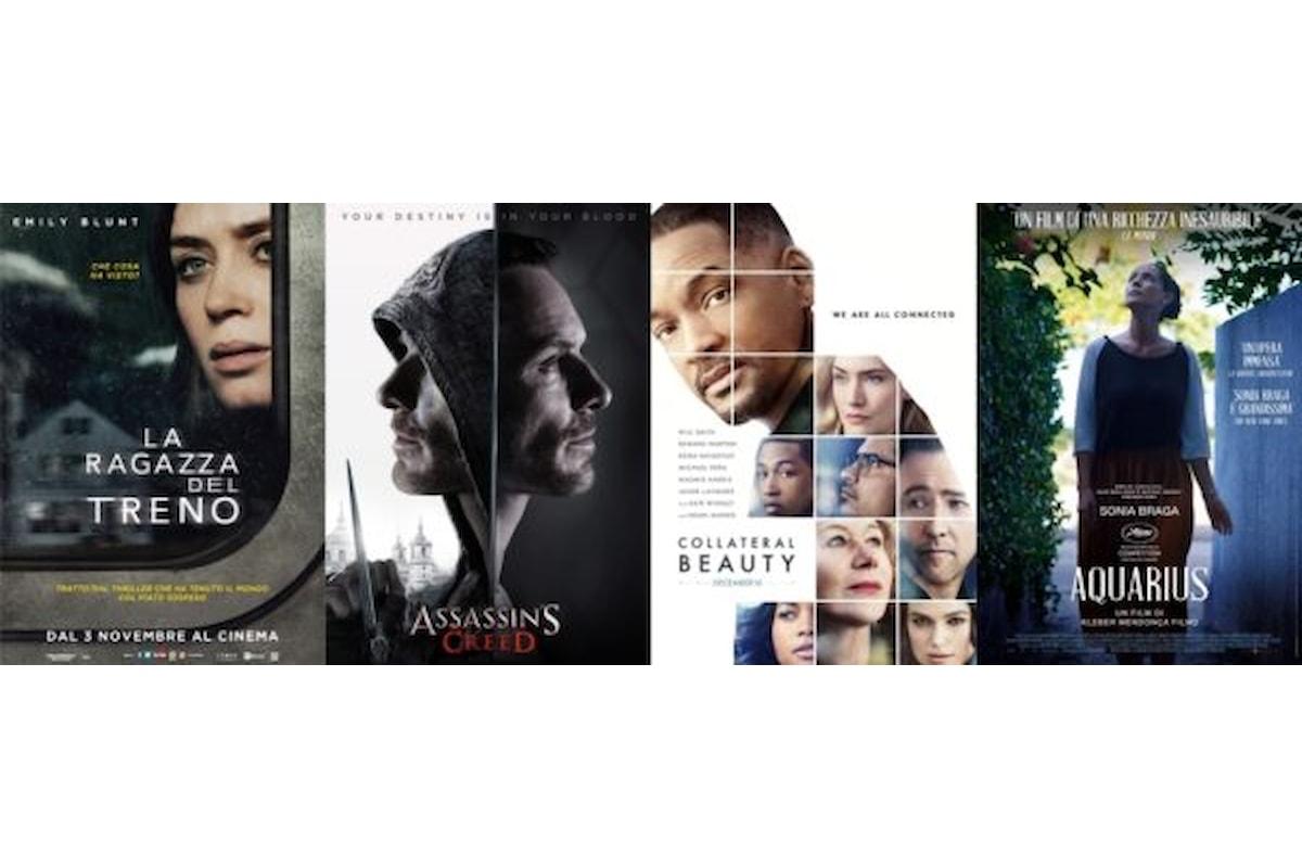 I film in lingua originale del weekend della Befana nei cinema di Milano