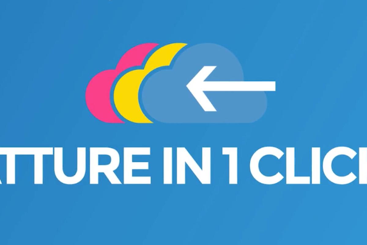 """Nasce Fatture in 1 Click, l'app """"antisistema"""" per la fatturazione elettronica facile e… gratuita!"""