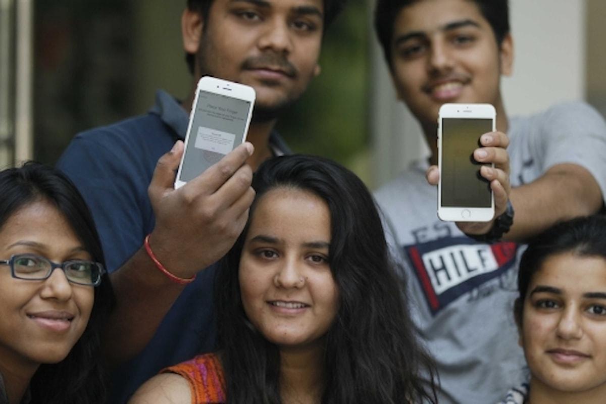 Dall'India uno sguardo sul futuro di Internet