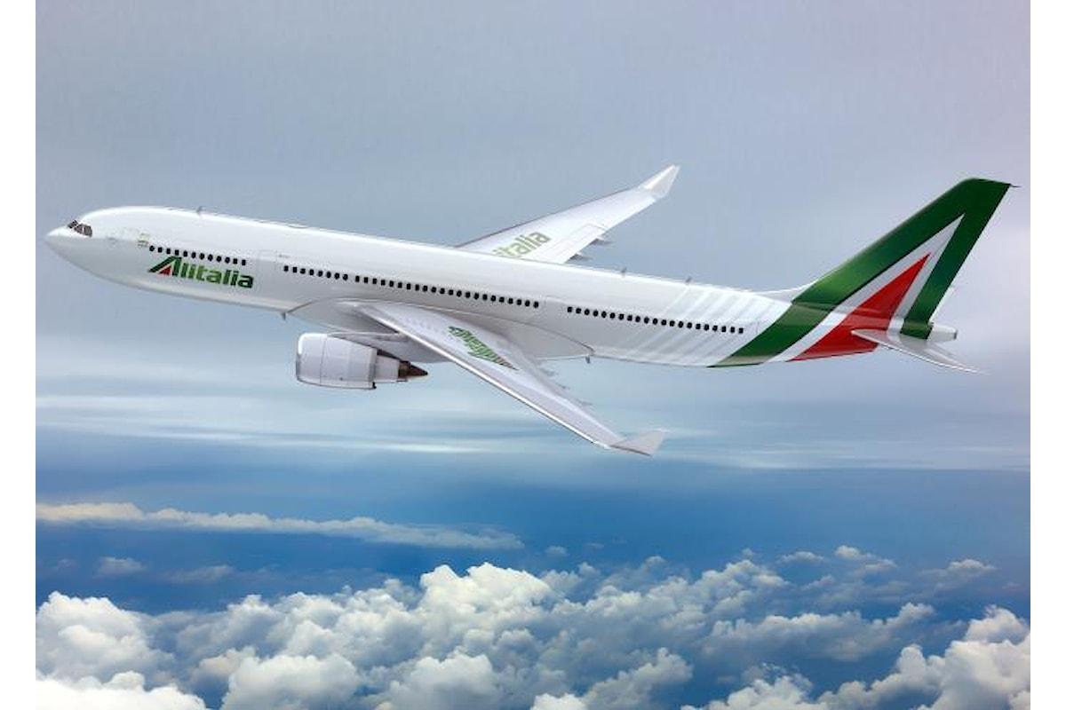 Alitalia, indietro tutta: sarà di nuovo un'azienda di Stato