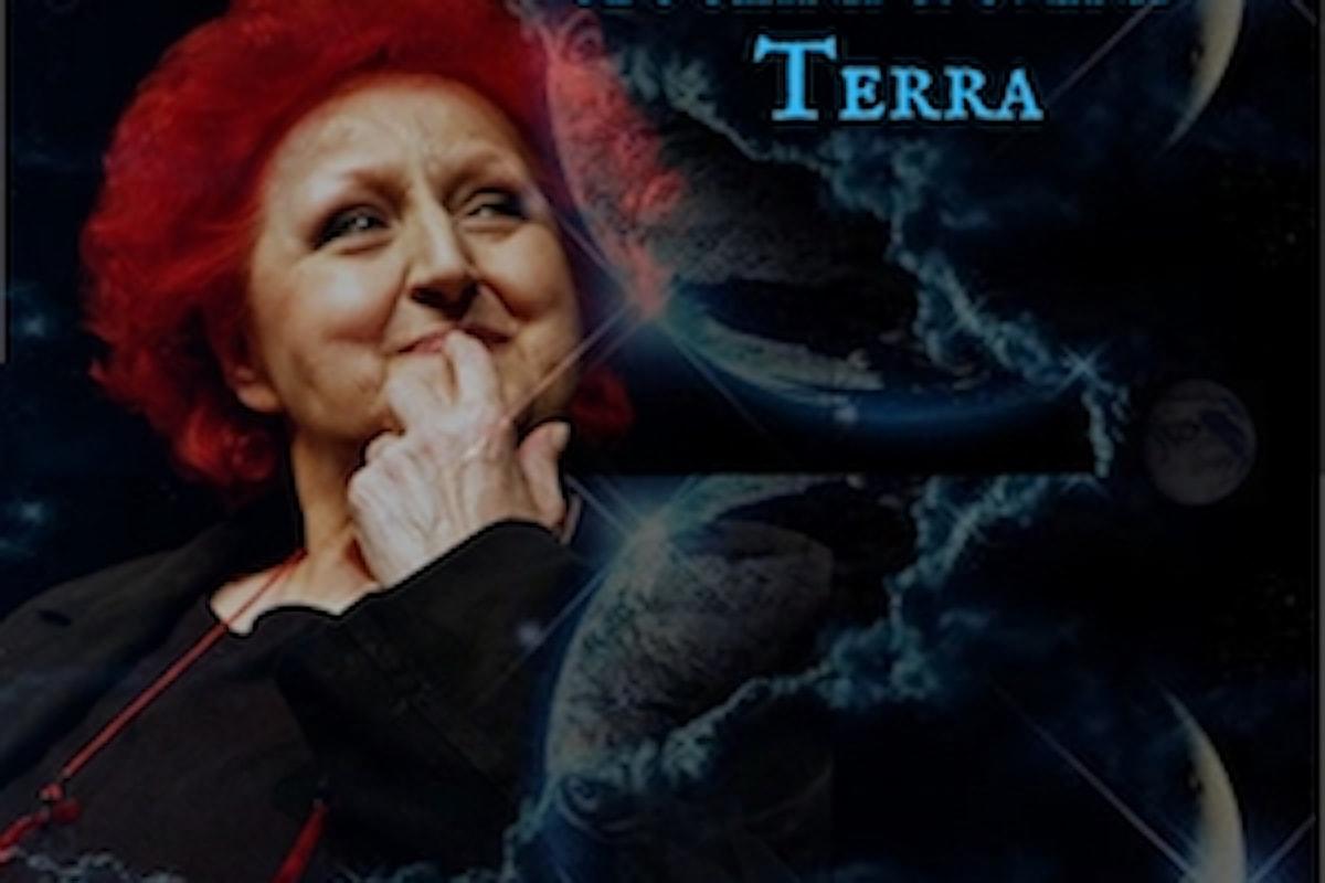 Terra, il nuovo singolo di Luciana Turina