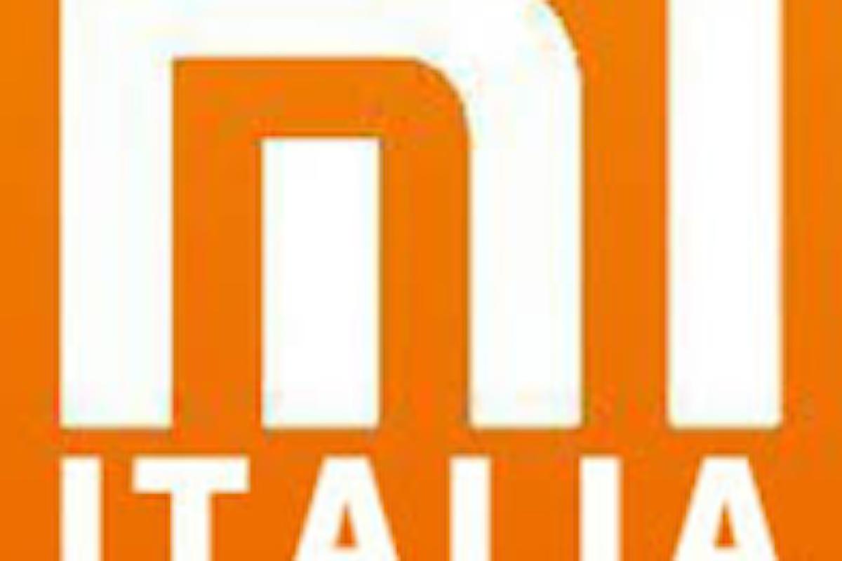 Debutto di Xiaomi Italia a Milano il 24 maggio
