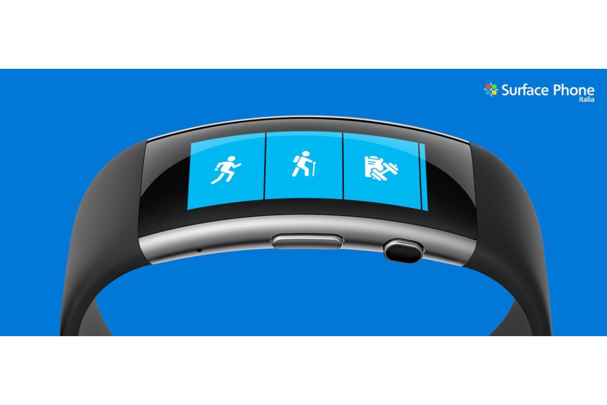 Micosoft band 2 fuori produzione: in arrivo un nuovo modello? | Surface Phone Italia