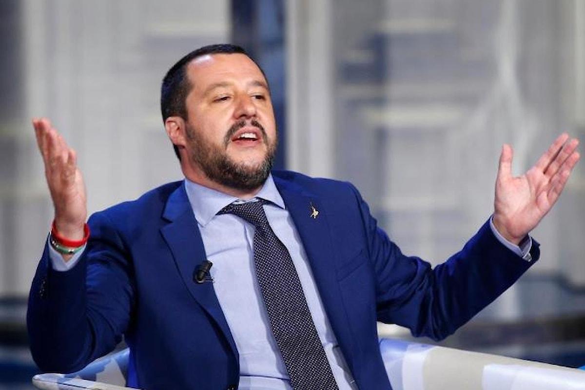 Salvini detta l'agenda a Conte... ma chi è il premier del governo italiano?