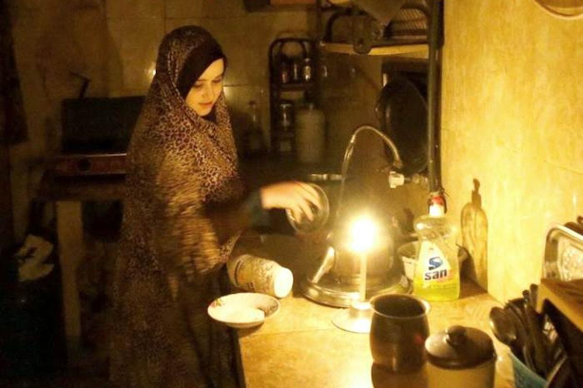 La mancanza di energia a Gaza sta causando una vera e propria emergenza umanitaria