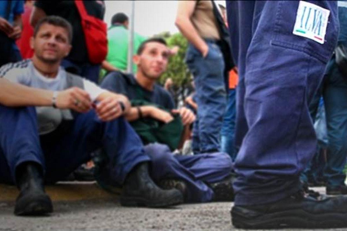 Ilva, Di Maio non risponde e i sindacati annunciano scioperi e presidio al Mise per l'11 settembre