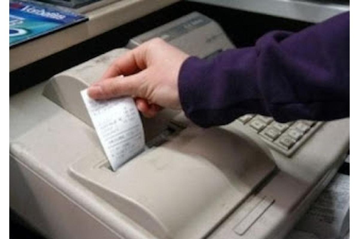 Dal 2018 anche in Italia la lotteria anti-evasione: si gioca con scontrini e ricevute