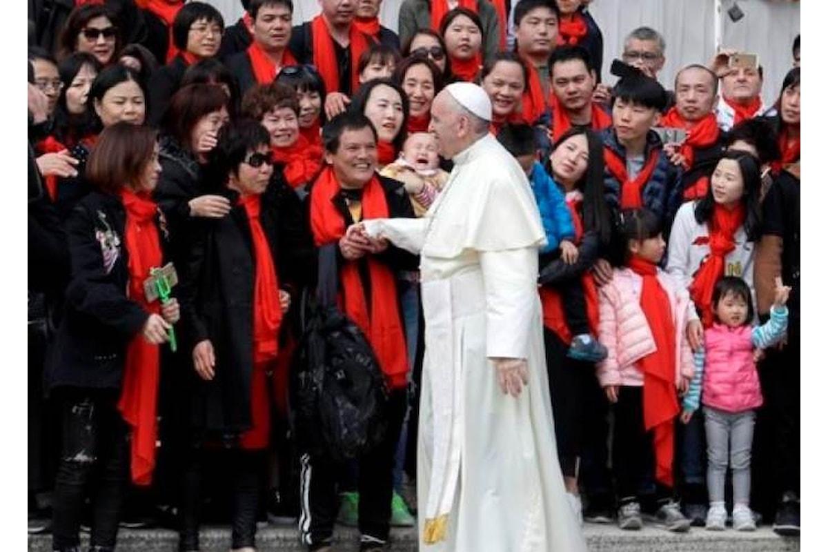 Vaticano e Cina trovano un accordo per la nomina dei vescovi