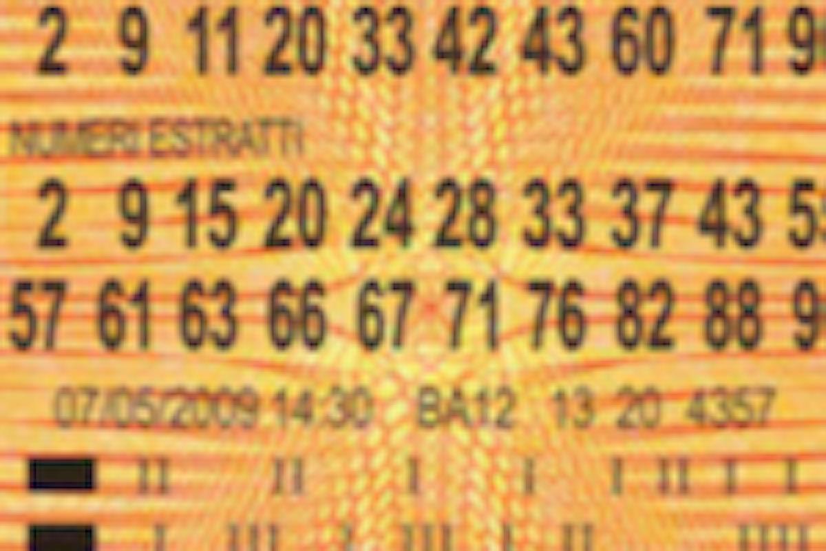 10eLotto, l'ADM fissa a 1000€ il tetto massimo per le giocate in modalità frequente in abbonamento