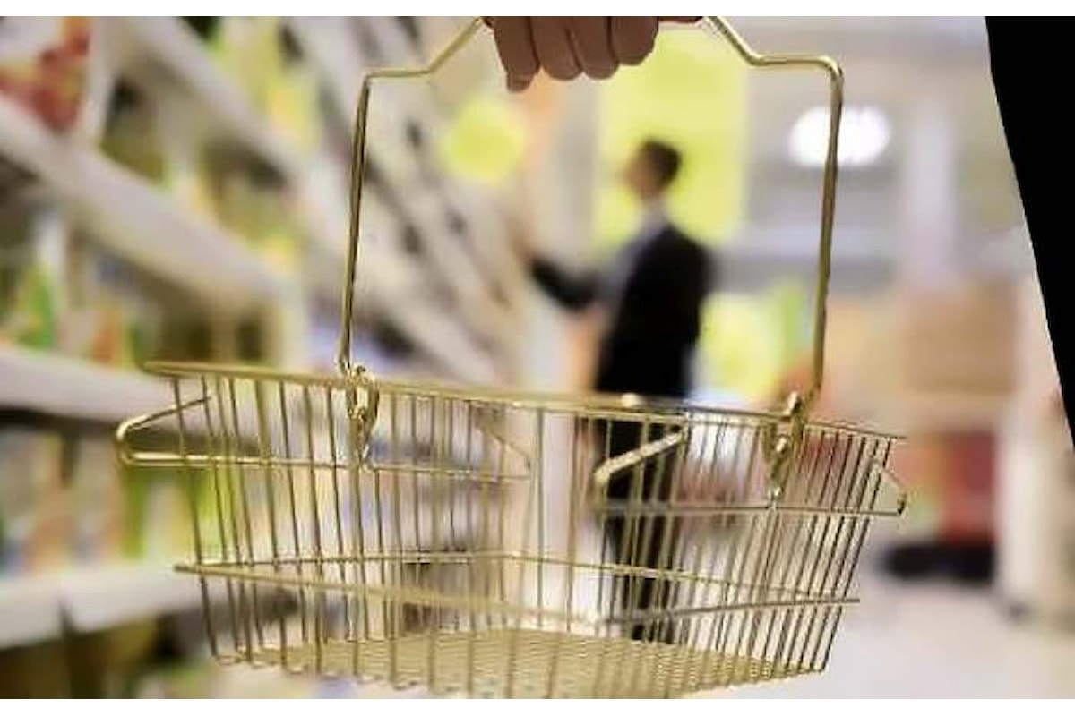 Istat, rallenta l'inflazione ad aprile 2018