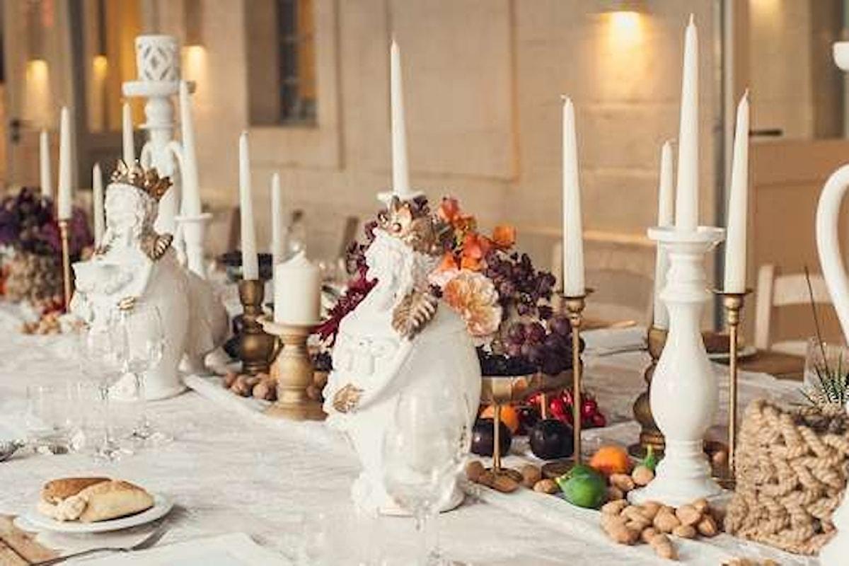 Come scegliere fiori per matrimonio
