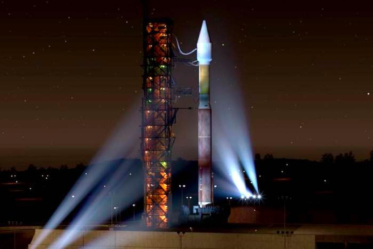 La sonda InSight è in viaggio per Marte: ne studierà il sottosuolo