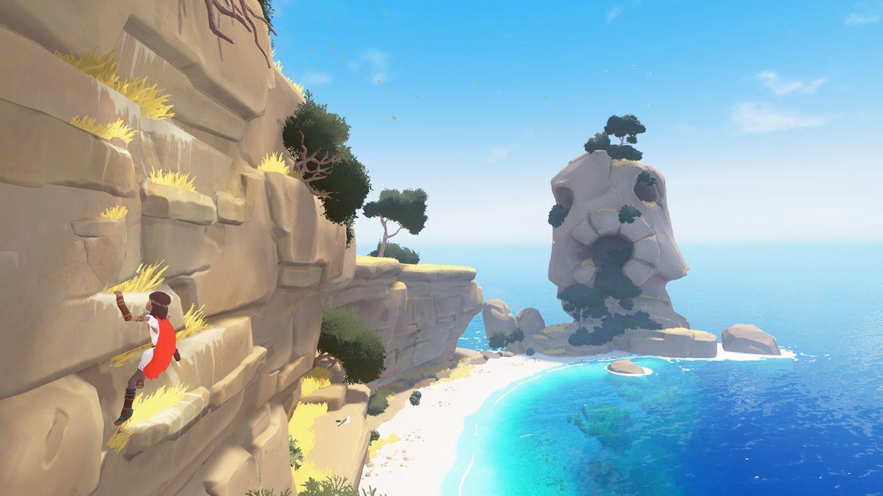 Il trailer di Rime, il bellissimo action-adventure in arrivo su Nintendo Switch