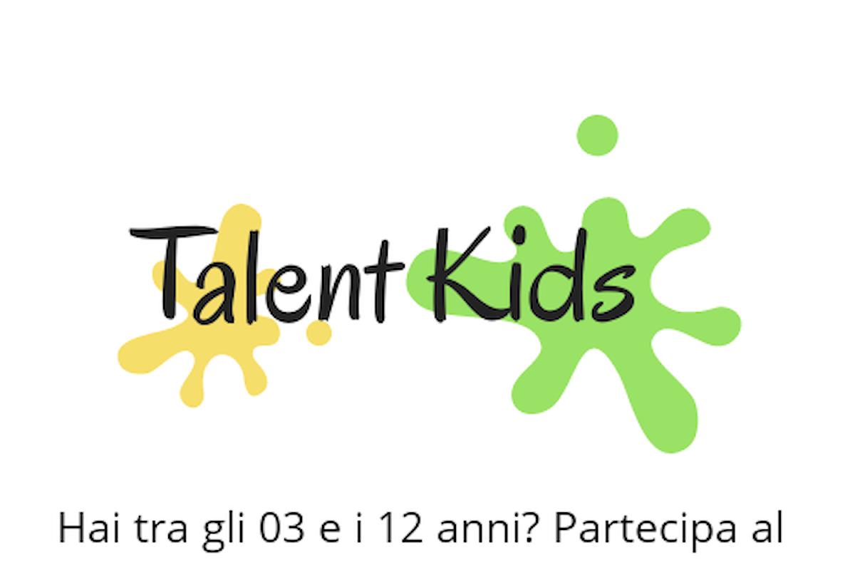 Miky Falcicchio lancia Talent Kids: il primo contest nazionale per bambini dai 3 ai 12 anni