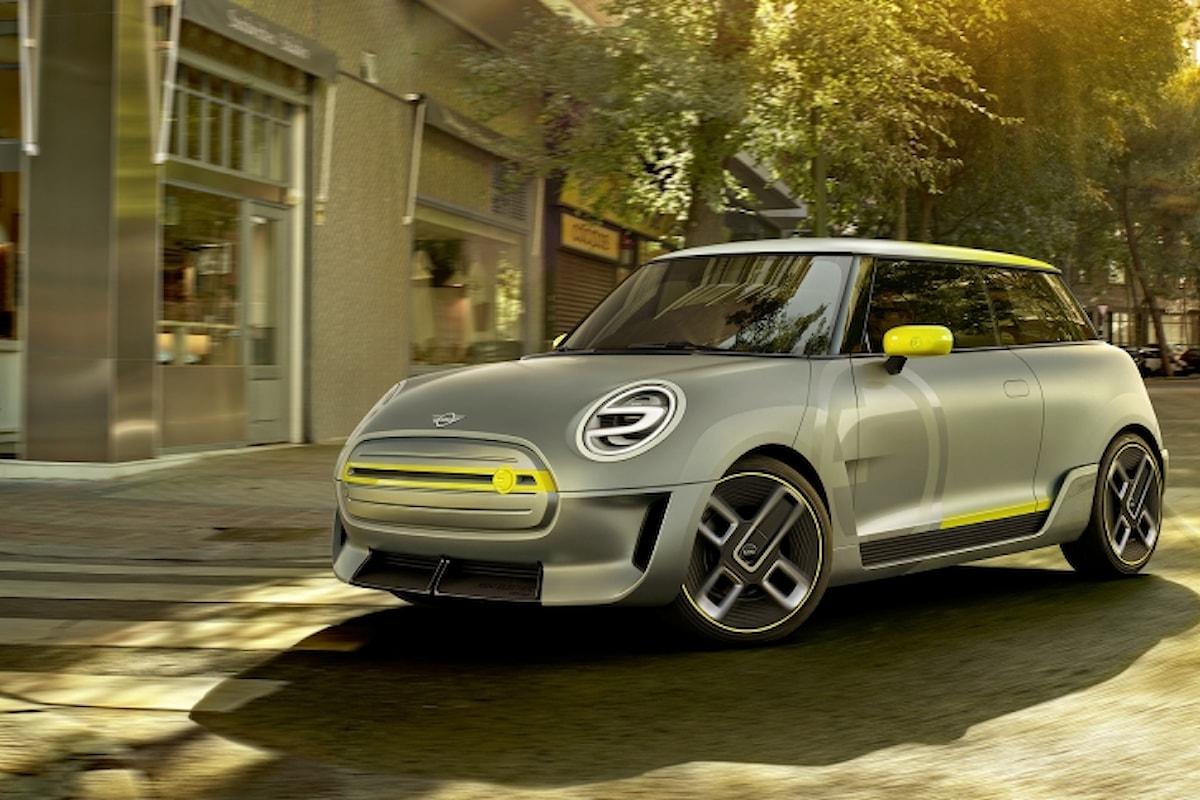 Auto elettriche 2019: ecco le principali novità