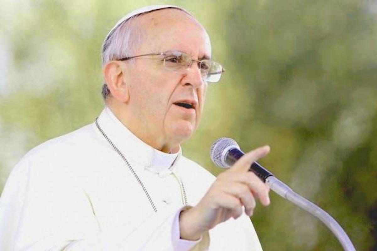 Il Papa spiega il significato del Giubileo della Misericordia nell'udienza del primo giorno di Quaresima