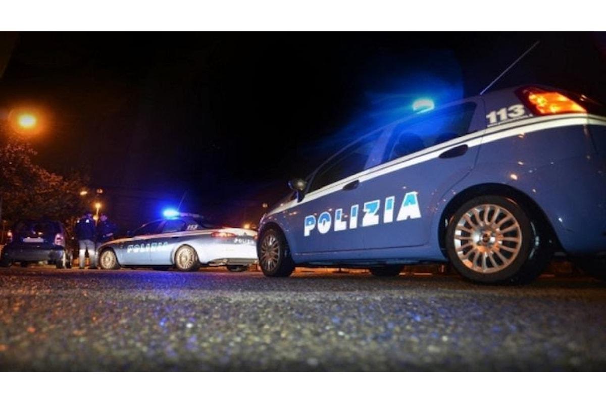 Droga e armi, in manette 6 persone a Salerno