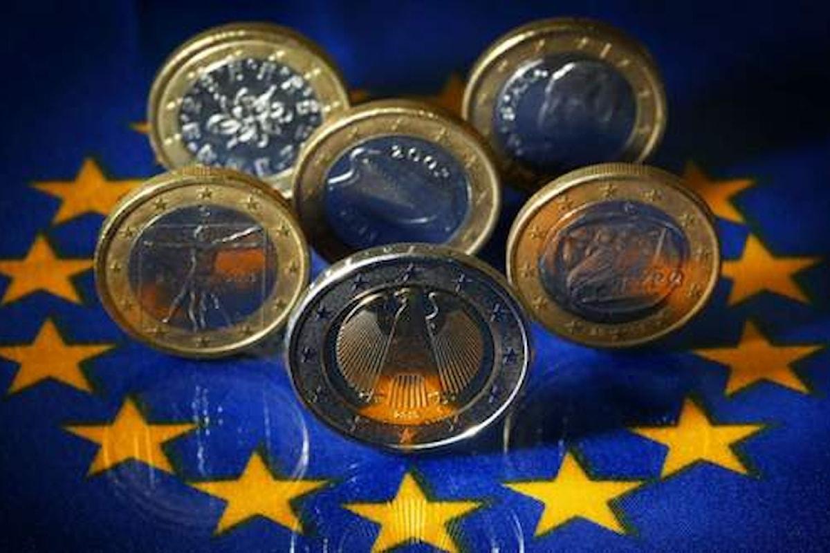 Trading: dollaro in difficoltà, torna a salire il cross Eur-Usd