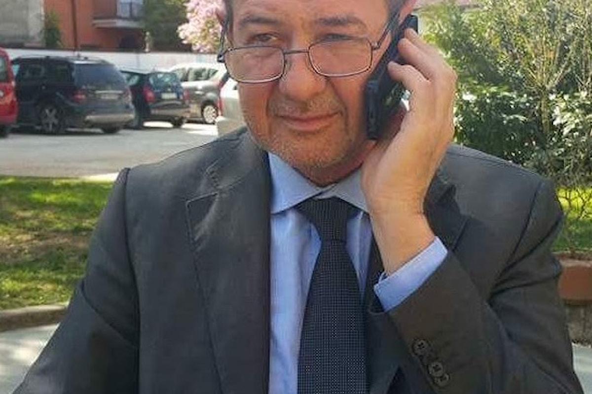 Marco Carra: Lombardia assente sul tema ambiente