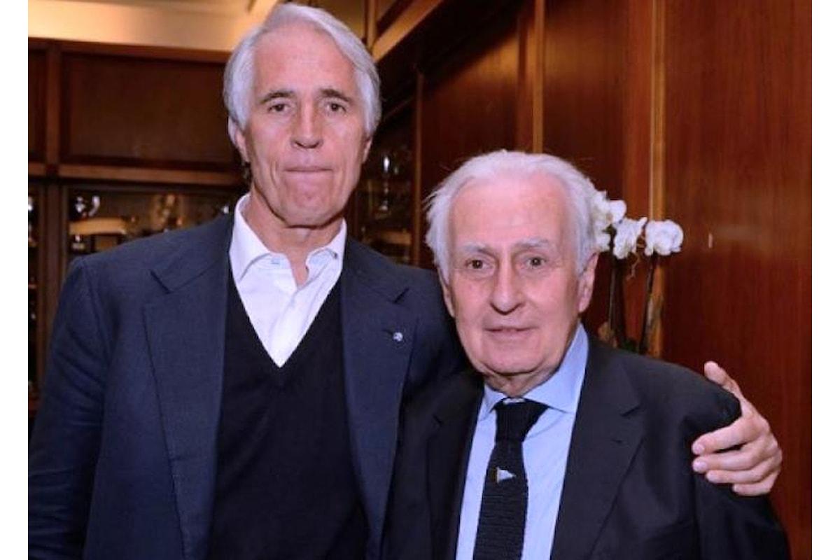 Commissariato il mondo del calcio: Roberto Fabbricini alla Figc e Giovanni Malagò alla Lega di A