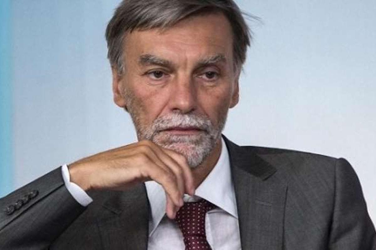 FCA e SAT, la Commissione UE bacchetta il ministro Delrio