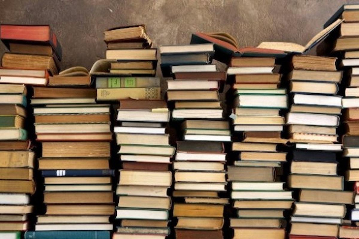 Book at Home è la nuova iniziativa proposta per rilanciare il mercato del libro