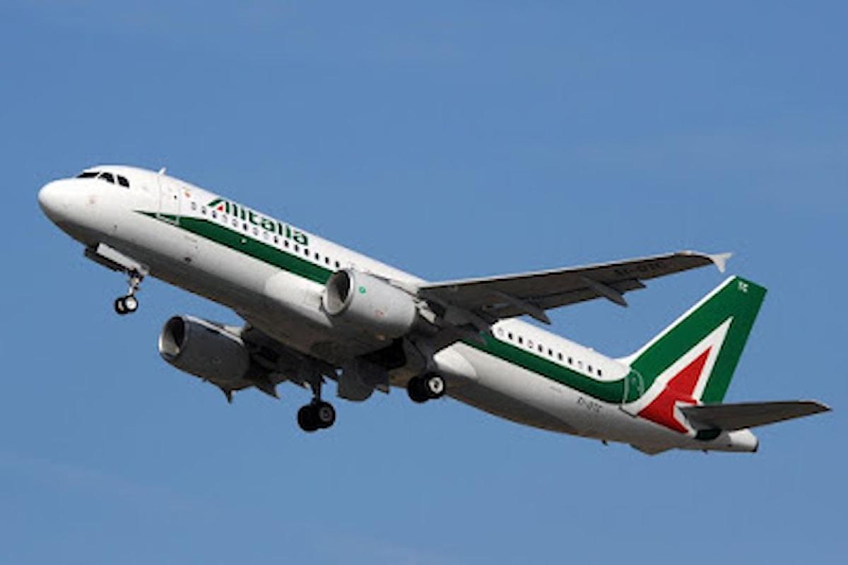 Alitalia: un errore lasciare che fallisca