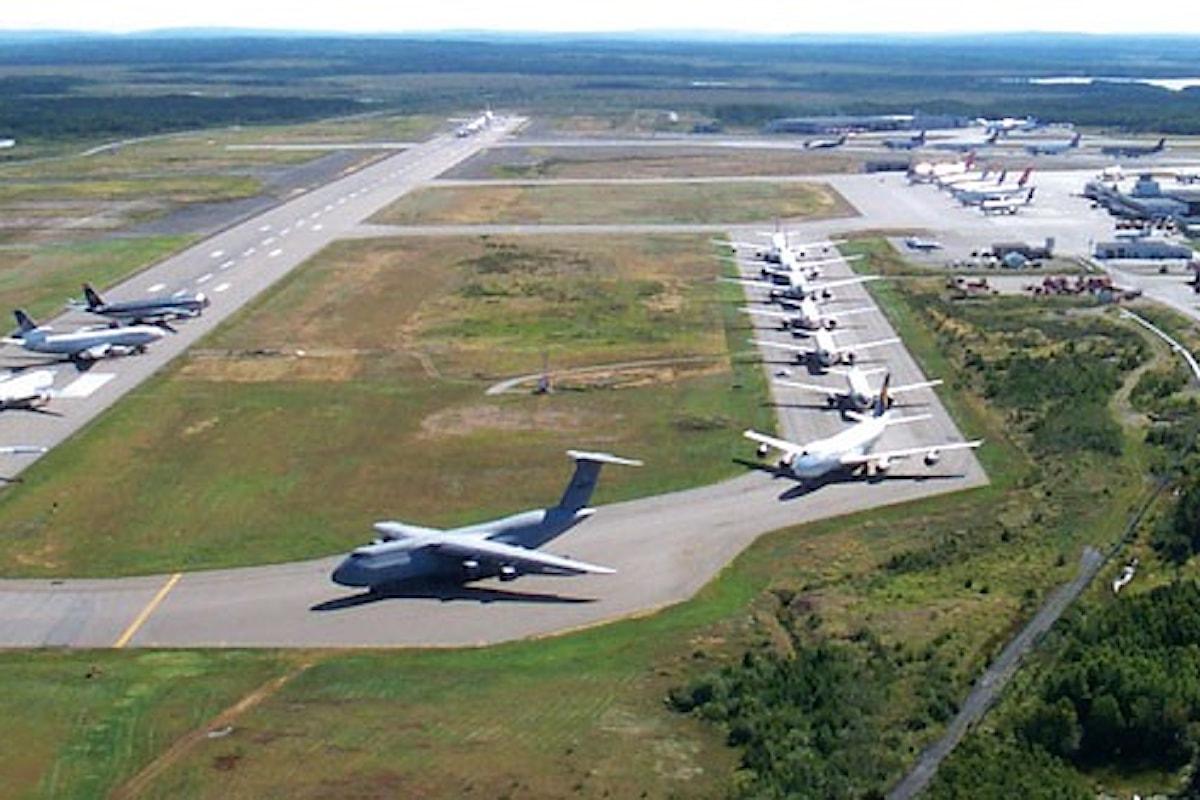 Gander, Canada, 11 settembre 2001: una storia di solidarietà e gratitudine