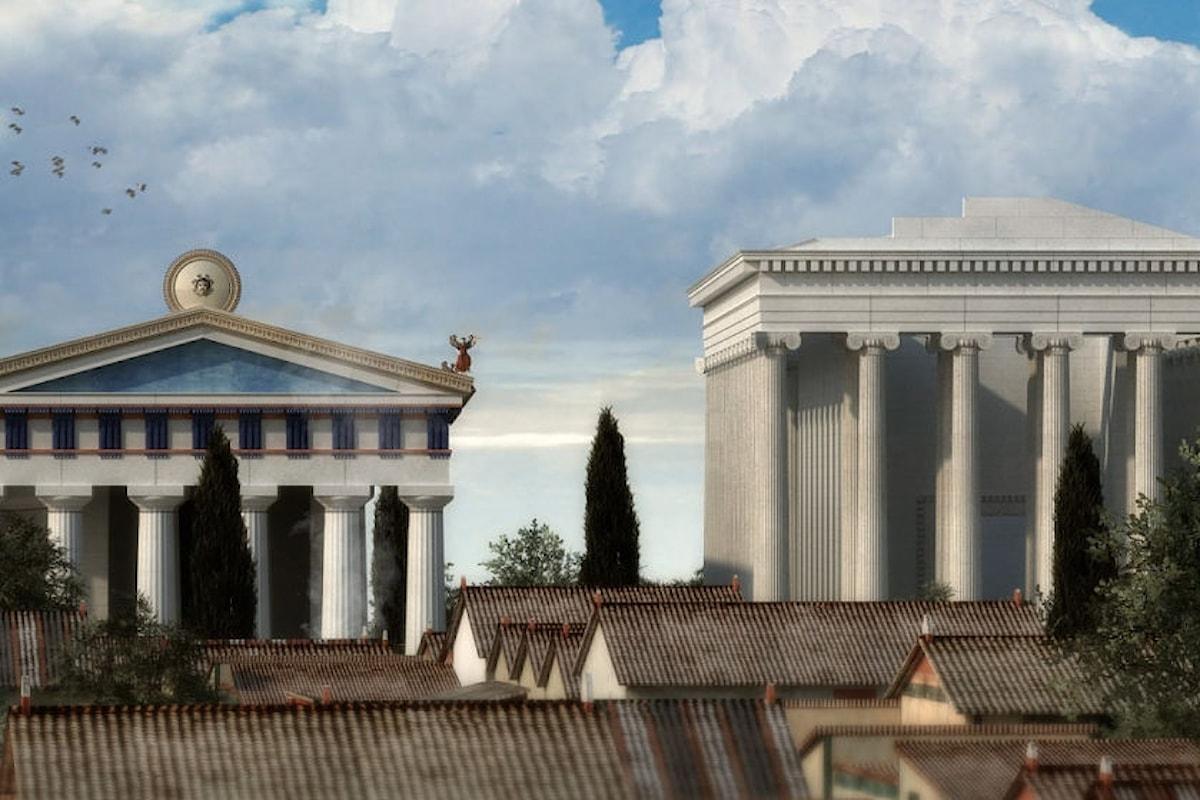 I luoghi più belli della Siracusa greca ricostruiti in 3D. Quattro video del CNR per sognare