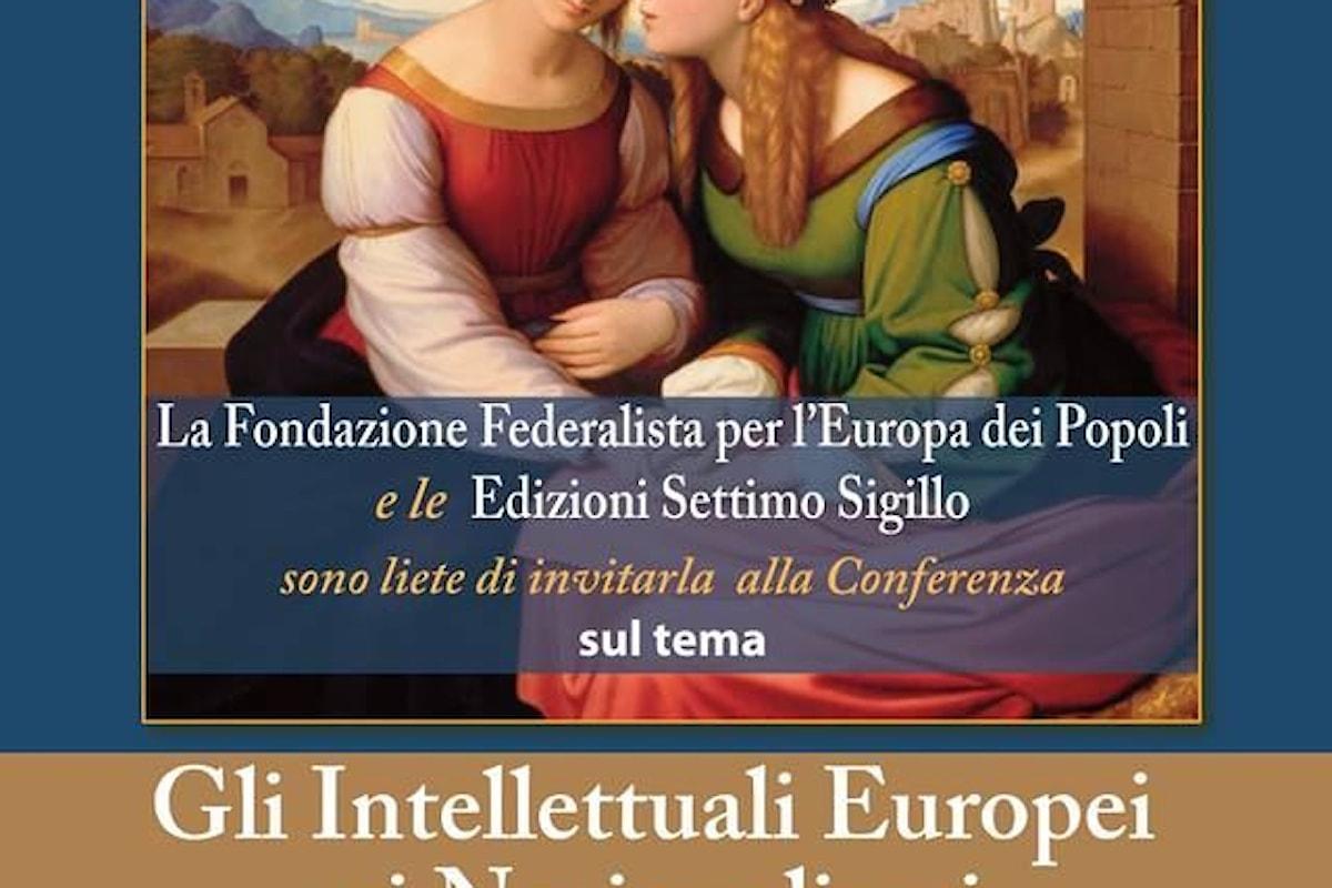 I parlamentari leghisti a Roma per definire le politiche verso i nazionalismi Europei